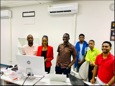 Antigua and Barbuda Innovation Centre tackles real world problems