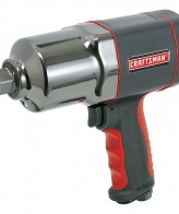 "Craftsman 1/2"" Heavy-Duty Impact Wrench"