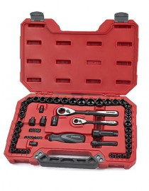 Craftsman 58 pc. Universal Max Axess Mechanic's Tool Set
